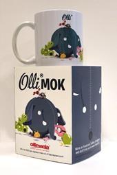 Olli Familie Mok - Wit