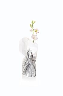 Paper Vase Cover Paris
