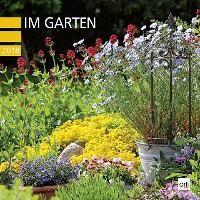Im Garten 2018 - Broschurkalender