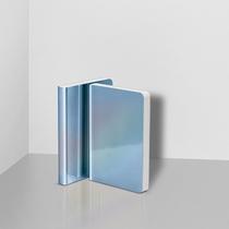 Nuuna Pearl Blue Mini Dot Notebook
