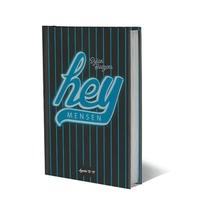 DYLAN HAEGENS HEY MENSEN SCHOOLAGENDA 1X14,99 - BTS 18-19