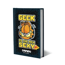GARFIELD BOYS SCHOOLAGENDA 1X14,99 - BTS 18-19