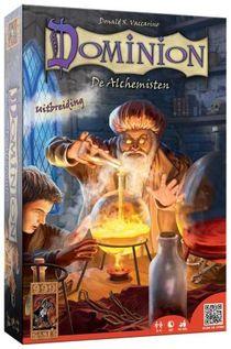 Dominion - De Alchemisten