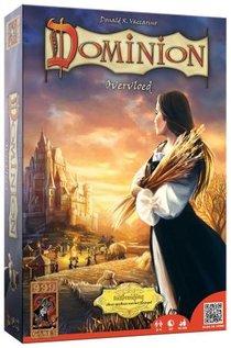 Dominion - Overvloed