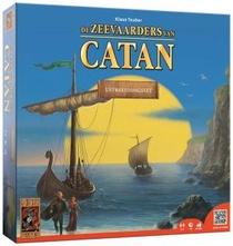De Kolonisten van Catan - De Zeevaarders
