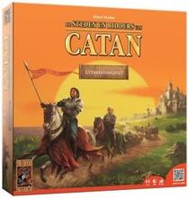 De Kolonisten van Catan - Steden en Ridders