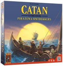 De Kolonisten van Catan - Piraten en Ontdekkers