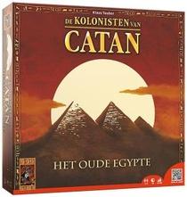 De Kolonisten van Catan - Het Oude Egypte