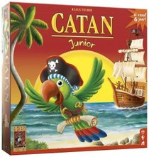 De Kolonisten van Catan Junior