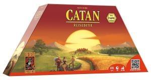 De Kolonisten van Catan - Reiseditie