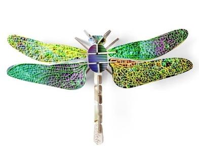 Totem Dragonfly