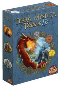 Terra Mystica - Vuur en IJs