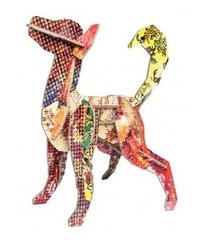 Totem Dog