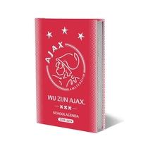 AJAX SCHOOLAGENDA 1X14,99 - BTS 18-19
