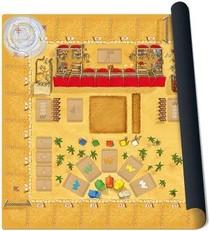 Playmat Camel Up! - Grand Prix van de Sahara