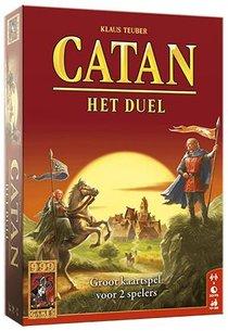 Catan Het duel