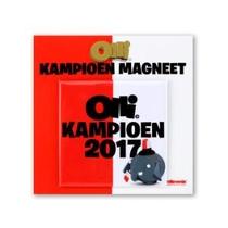 Olli Kampioen Magneet 1