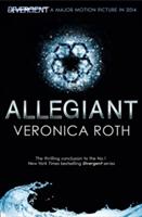 Divergent (3) - Allegiant