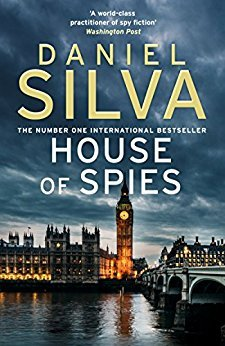 House Of Spies EXPORT