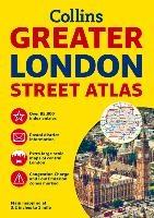 Greater London Street Atlas