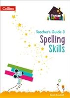 Spelling Skills Teacher's Guide 3