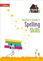 Spelling Skills Teacher's Guide 4
