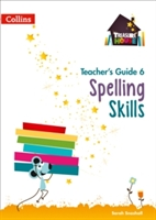 Spelling Skills Teacher's Guide 6