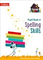 Spelling Skills Pupil Book 6