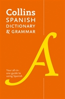 Collins Spanish Dictionary And Grammar