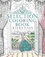 Selection Coloring Book