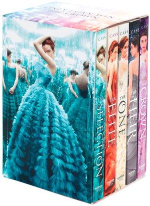 The Selection 5-Book Box Set