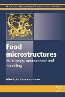 Food Microstructures