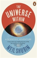 The Universe Within : A Scientific Adventure