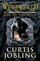Wereworld: Rise Of The Wolf (book 1)