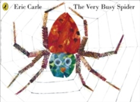 Very Busy Spider