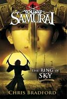 Ring Of Sky (young Samurai, Book 8)