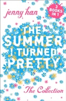 Summer I Turned Pretty Complete Series (books 1-3)