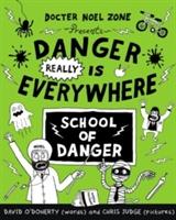 Danger Really Is Everywhere: School Of Danger (danger Is Everywhere 3)