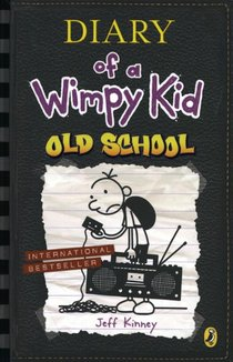Diary Of A Wimpy Kid: Old School