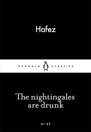 Nightingales Are Drunk
