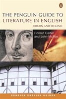 The Penguin Guide To Literature In English : Britain And Ireland