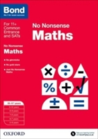 Bond: Maths: No Nonsense