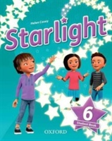 Starlight: Level 6: Student Book