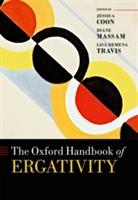 Oxford Handbook Of Ergativity