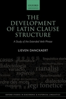 Development Of Latin Clause Structure