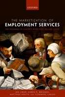 Marketization Of Employment Services