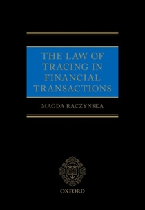 Law Of Tracing In Commercial Transactions