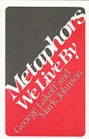 Metaphors We Live By