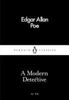 Modern Detective