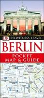 Dk Eyewitness Pocket Map And Guide: Berlin